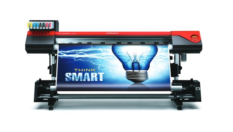 Roland RF640 - na tej maszynie drukujemy
